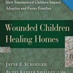 Wounded Children, Healing Homes